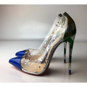 Authentic Brand New Christian Louboutin Shoes